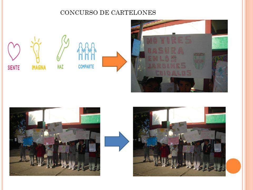 Cierre de actividades del programa «DISEÑA EL CAMBIO»PRIMARIA XICOTENCATL De San Martín Texmelucan, Pue.