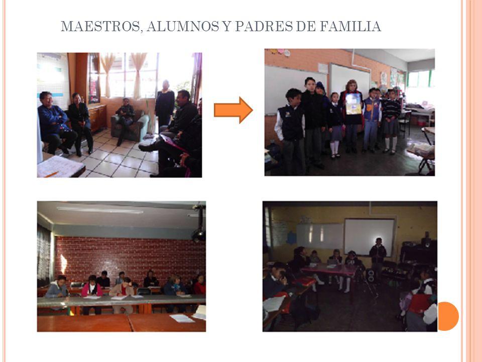TESTIMONIO DE MADRE DE FAMILIA ¿Qué aprendí con diseña el cambio.