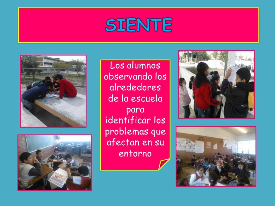 Problemáticas detectadas En conjunto con la comunidad escolar se decidió construir un techo en el área de comida de los alumnos.