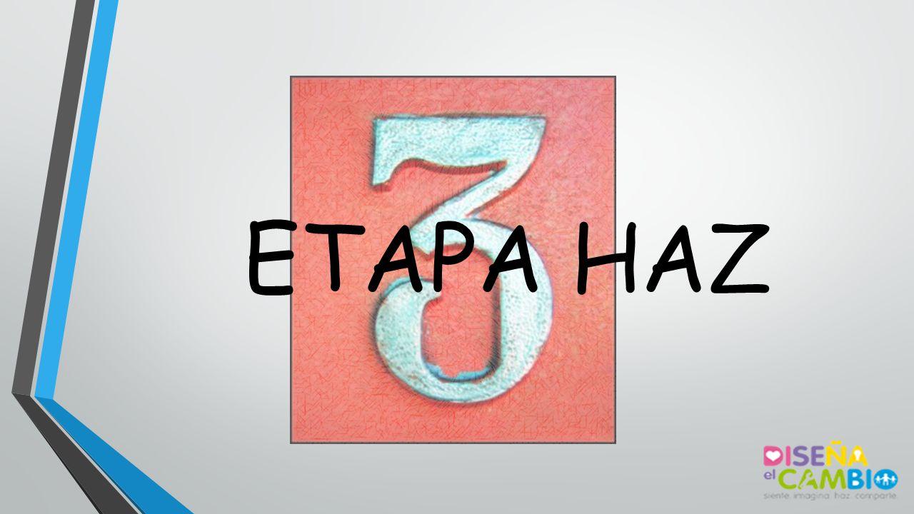 ETAPA HAZ
