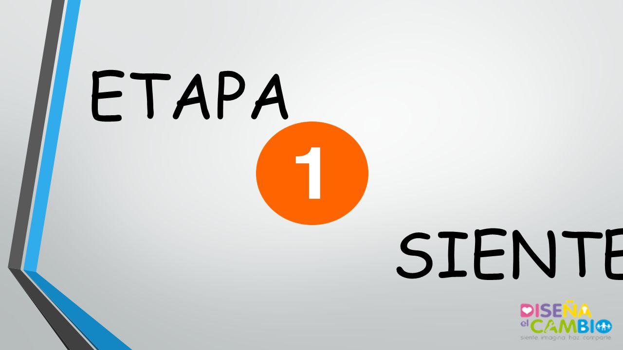 ETAPA SIENTE