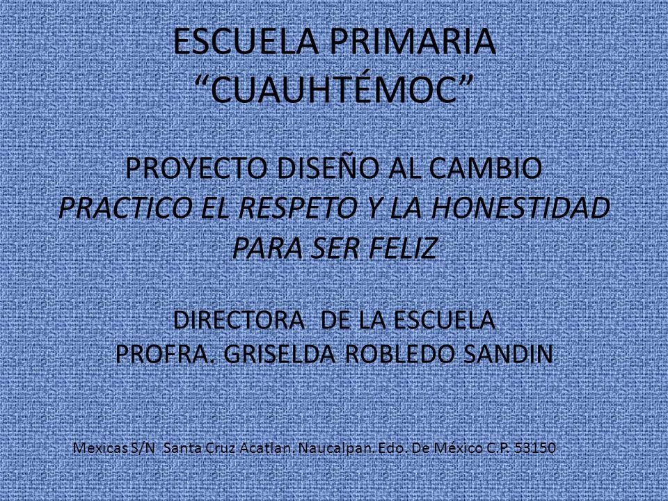 ALUMNOS ENCARGADOS DEL PROYECTO 1.EDGAR EDUARDO QUINTANA 3º A 2.