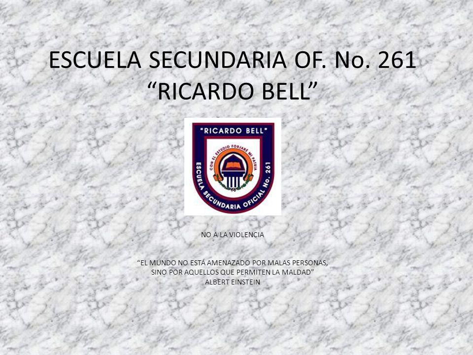 ESCUELA SECUNDARIA OF.No.