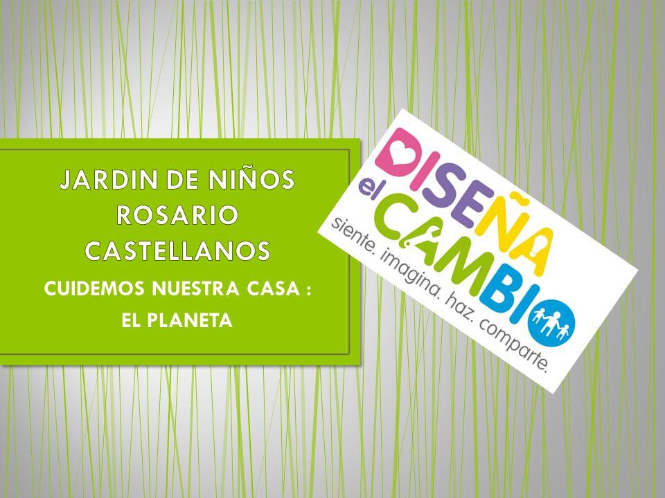 DISEÑA EL CAMBIO ESTATEGIA PARA TRABAJAR EN COLABORATIVO DESARROLLAR COMPETENCI AS PARA LA VIDA PORQUE PARTICIPAR EN DISEÑA EL CAMBIO.
