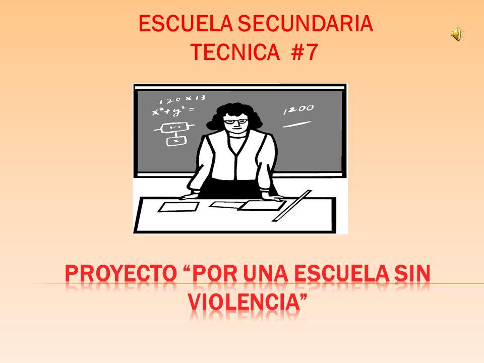 ESCUELA SECUNDARIA TECNICA #7