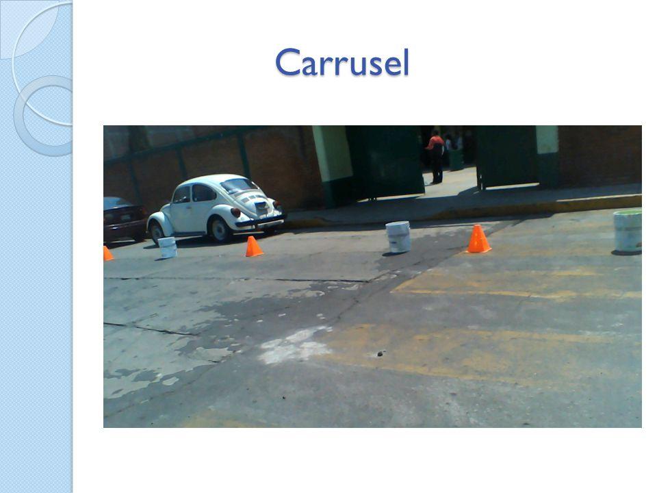 Carrusel Carrusel