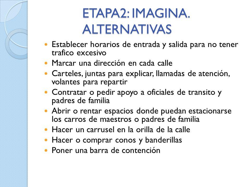 ETAPA2: IMAGINA.