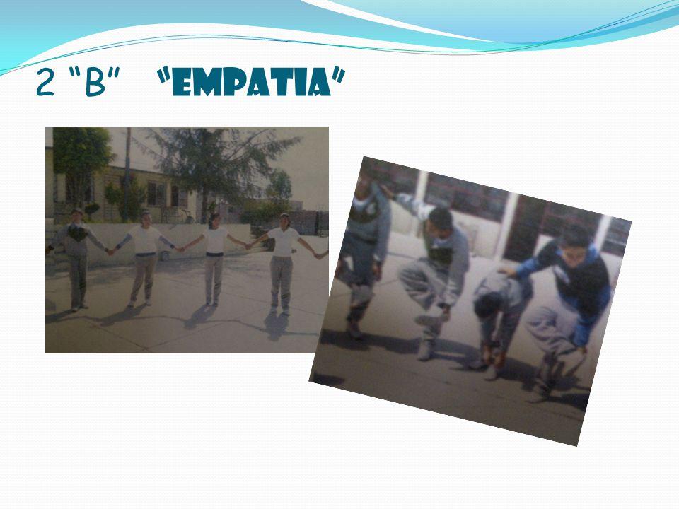2 B EMPATIA