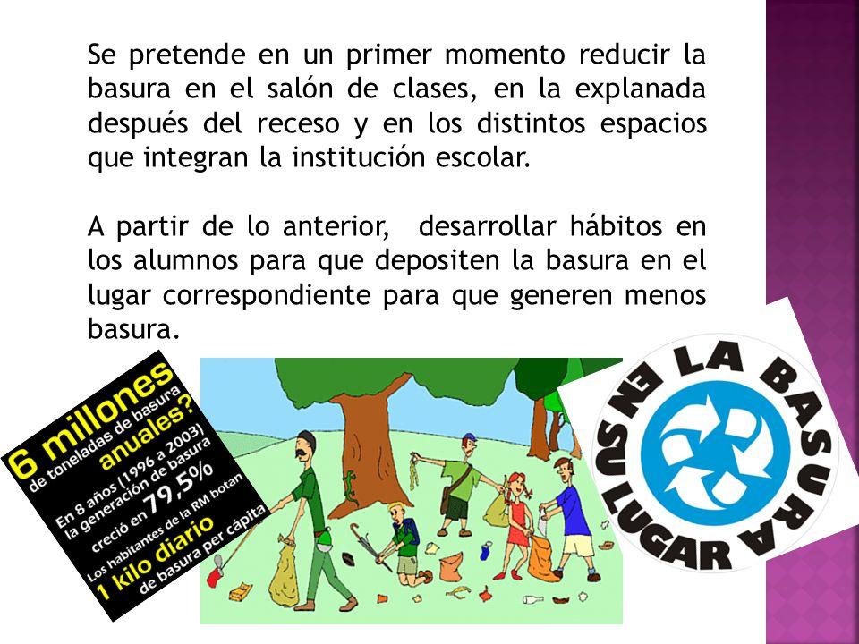 Es una propuesta sobre hábitos de consumo popularizada por la organización ecologista Greenpeace, que pretende desarrollar hábitos generales con el consumo responsable.