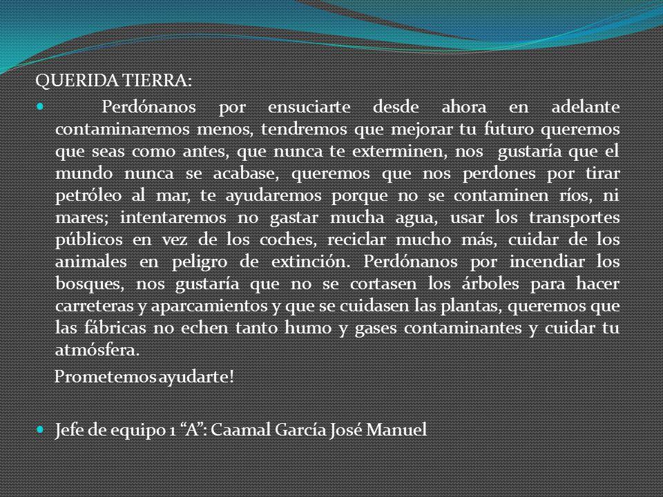 MAESTROS RESPONSABLES: PROFA. MARIA DEL ROSARIO SIERRA CORREA, PROFESORA DE GEOGRAFÍA DE MÉXICO Y EL MUNDO. PROFA. ROSALBA CELIS GONZÁLEZ, PROFESORA D