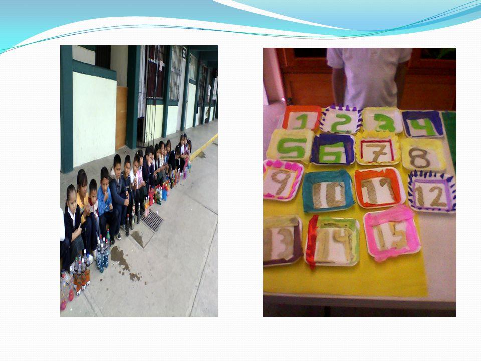 La actividad de reciclaje contó con un reglamento estructurado por los propios alumnos donde se hizo obligatorio, entre otras reglas, el uso de guante