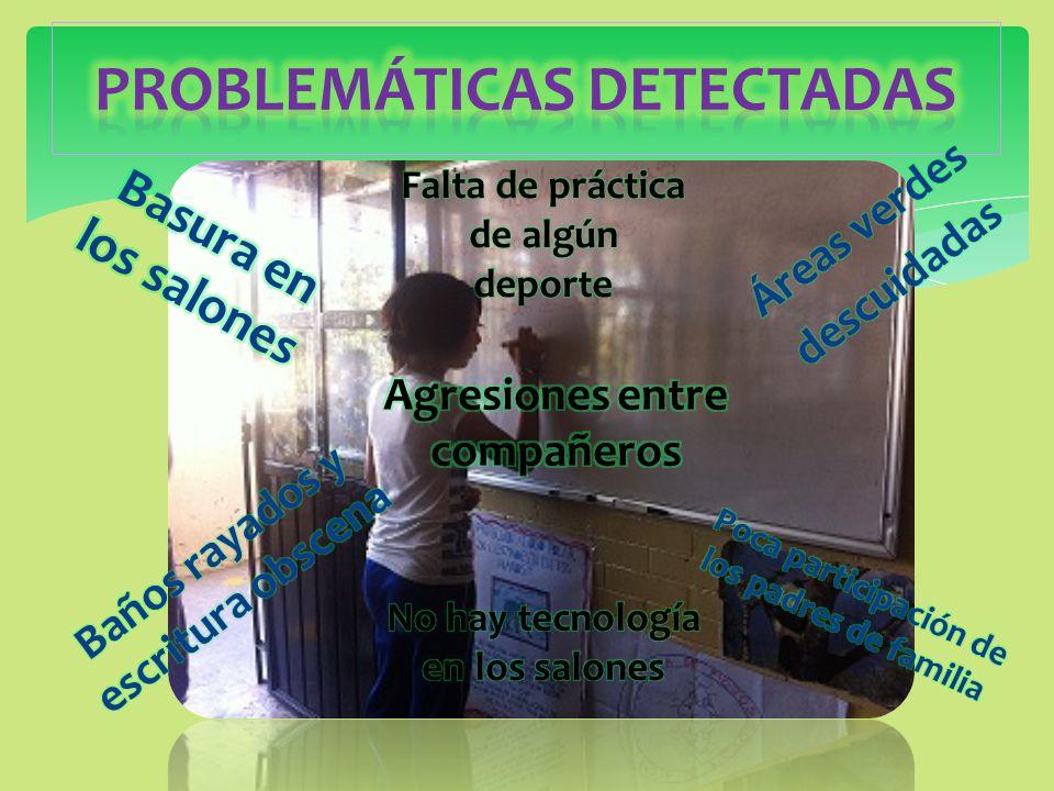 FechaActividadesResponsablesMaterial necesario 14-Octubre-2014 Elaboración de diagnóstico situacional sobre el Bulliyng Profr.
