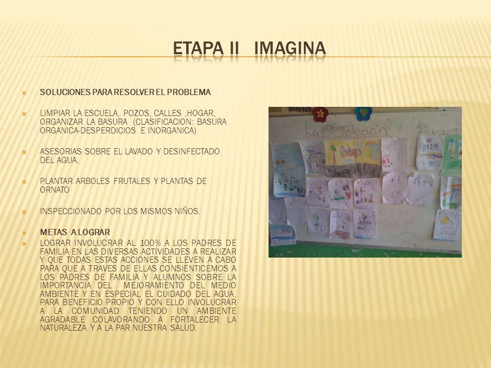 DESCRIPCION DE LAS ACTIVIDADES 1.- PROYECCION Y ASESORIA DEL LAVADO Y DESINFECTACION DE POZO CON APOYO DE LA DIRECCION DE OPDAPAS Y DE LA PROMOTORA DE CULTURA DEL AGUA DEL MUNICIPIO DE SAN MATEO ATENCO