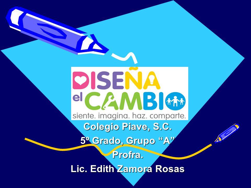 Datos Generales Colegio Piave, S.C.