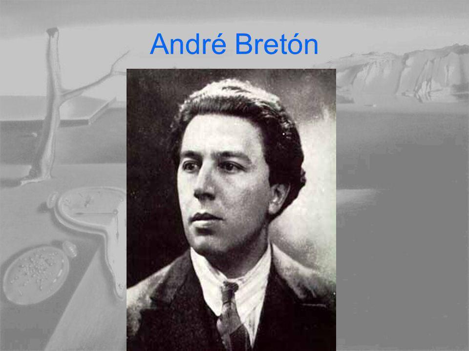 André Bretón