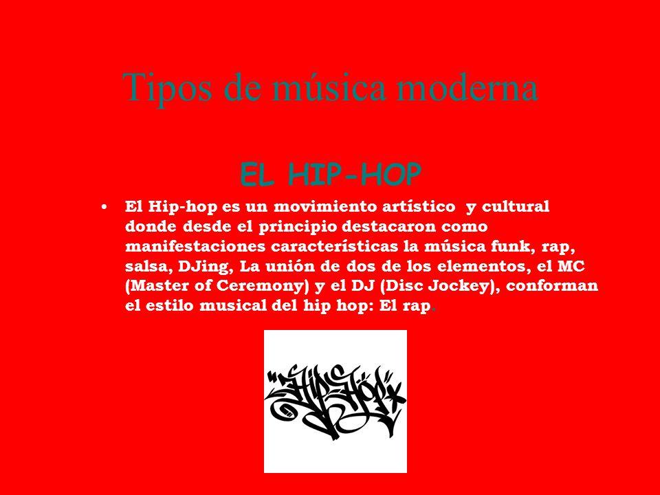 EL POP La música Pop es un género musical que, al margen de la instrumentación y tecnología aplicada para su creación, conserva la estructura formal verso - estribillo - verso , ejecutada de un modo sencillo, melódico, pegadizo, y normalmente asimilable para el gran público.