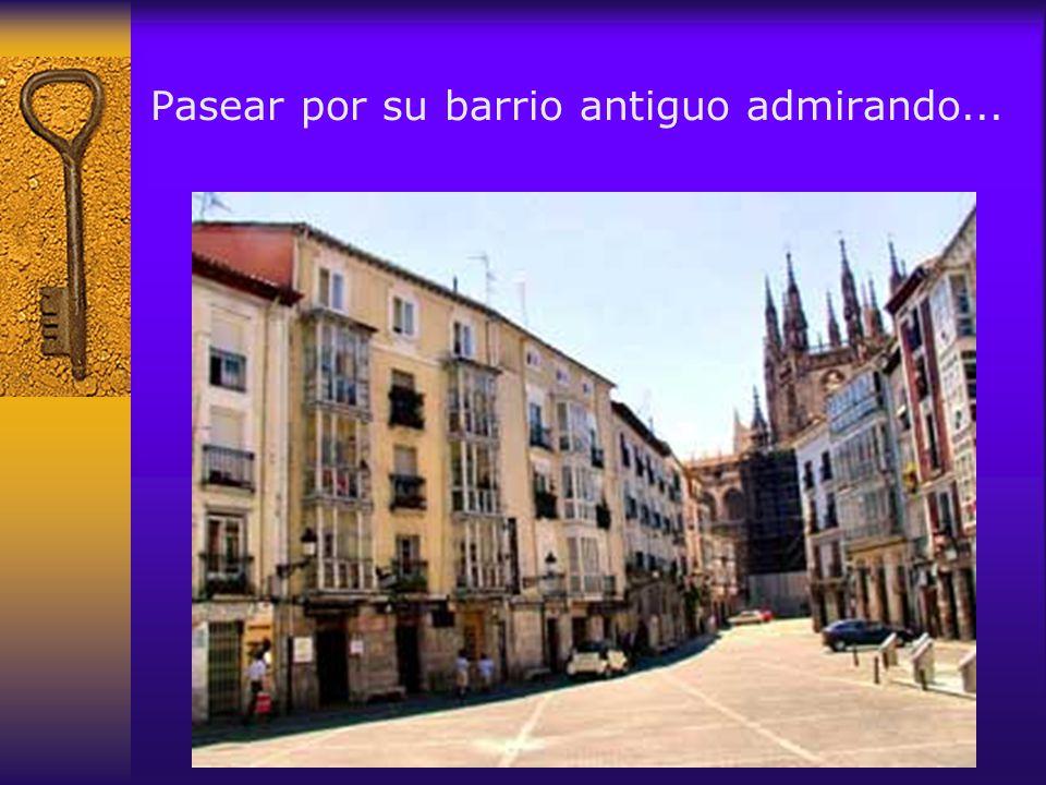 La sobriedad castellana de su Plaza Mayor