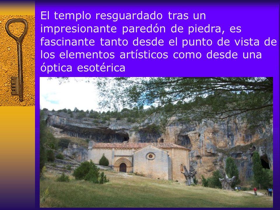 Salas de los Infantes (Burgos)