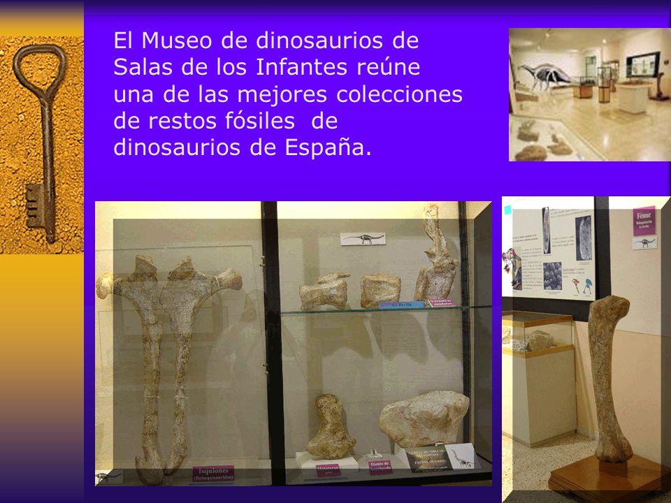 eee En el yacimiento de Costalomo, próximo a Salas, han aparecido las huellas de dinosaurio más grandes de España.