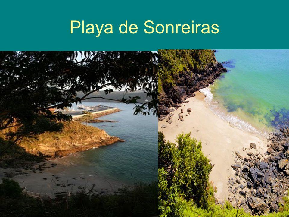 Playa de Sonreiras