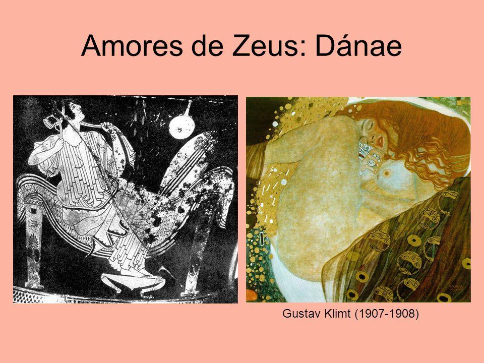 Apolo y Dafne Gregorio Prieto Muñoz 1928-1930