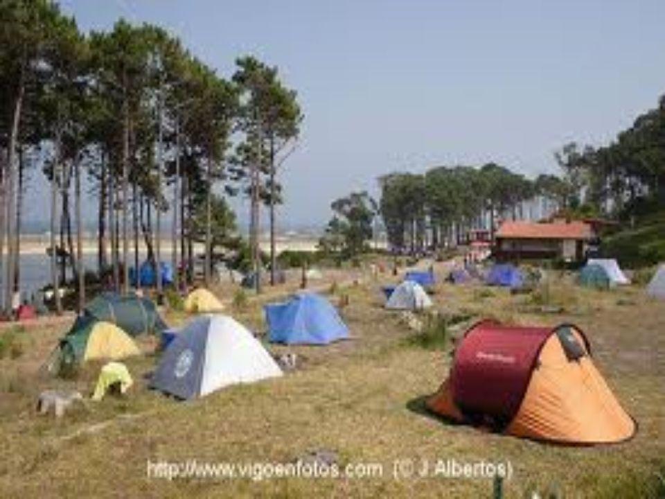 CAMPING Ventajas Cedeira es un pueblo muy turístico Alternativa barata para los turistas Ningún negocio de este tipo en Cedeira Inconvenientes El clima en invierno