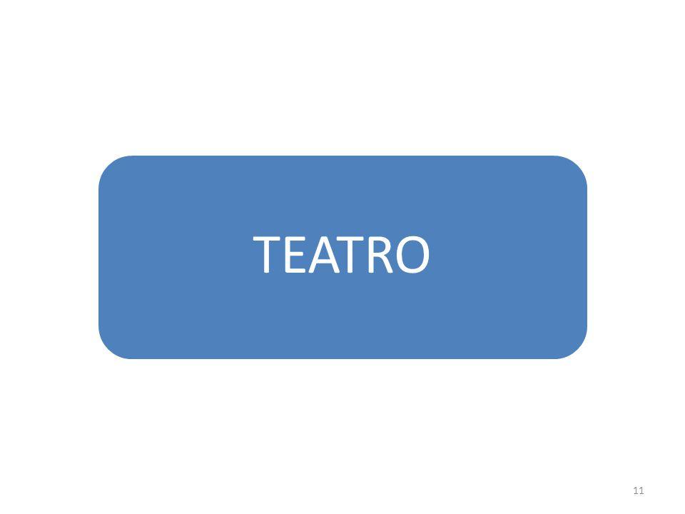 11 TEATRO