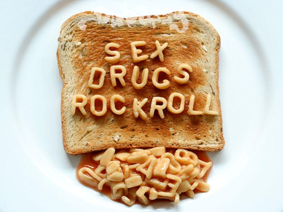 ¿Has consumido alguna vez drogas duras.