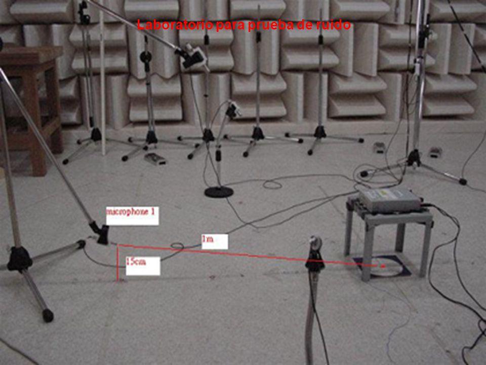 LEQ (Nivel continuo equivalente) Es el nivel de ruido constante, en decibelios, en un determinado período, que tiene la misma energía acústica que el