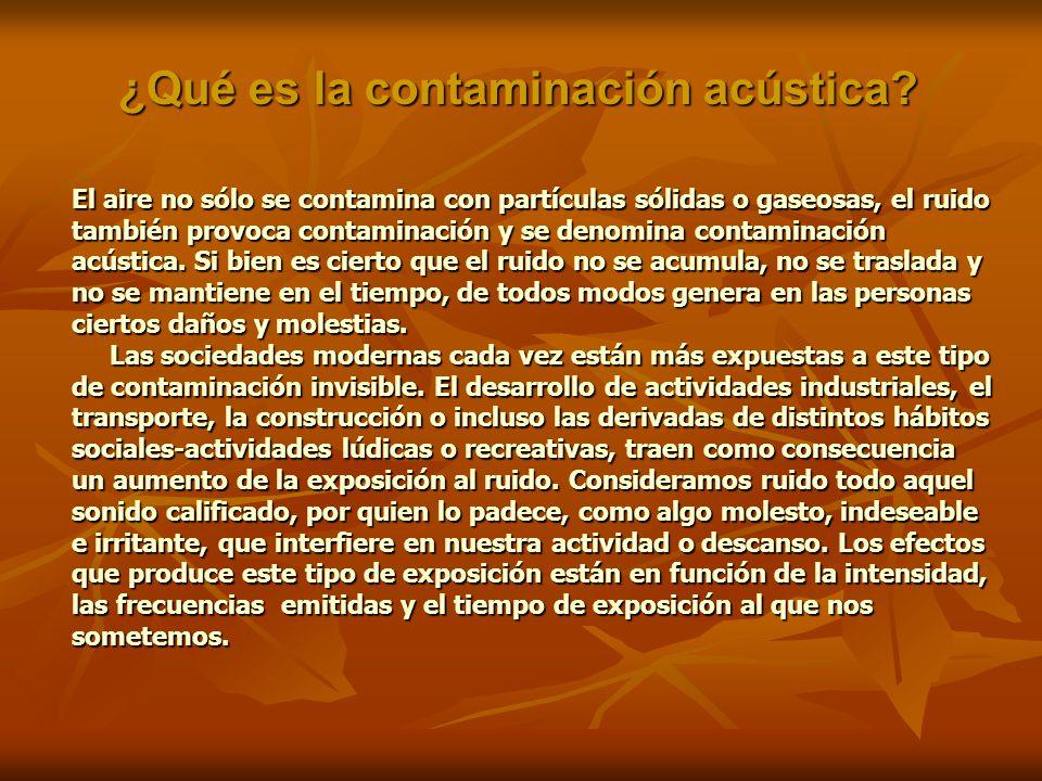 Leyenda: % de viviendas con problemas de ruidos 20 %20 < % 3030 < % 40 Viviendas con problemas de ruidos exteriores