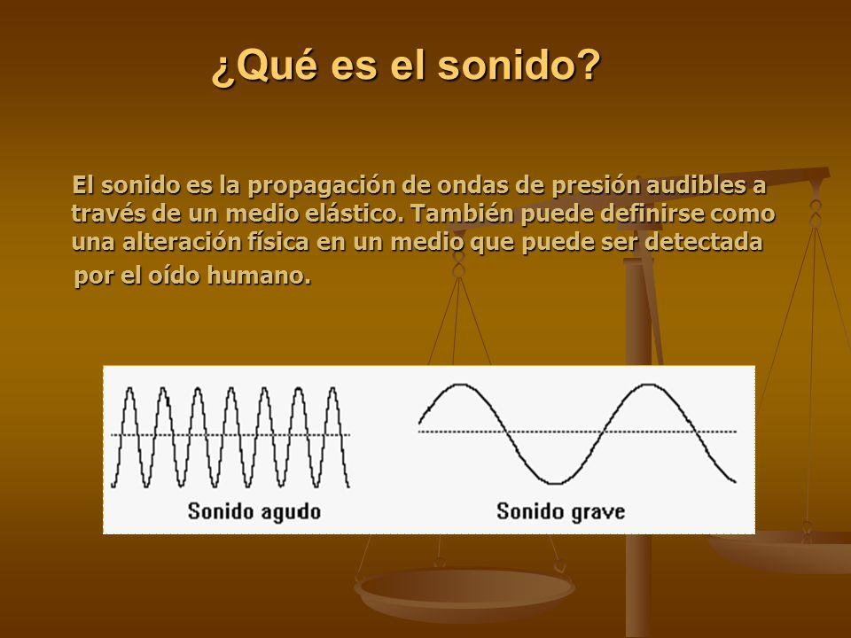 · Los métodos para contrarrestar los sonidos excesivos se clasifican en activos y pasivos (los más desarrollados) y actúan sobre la fuente que los produce.