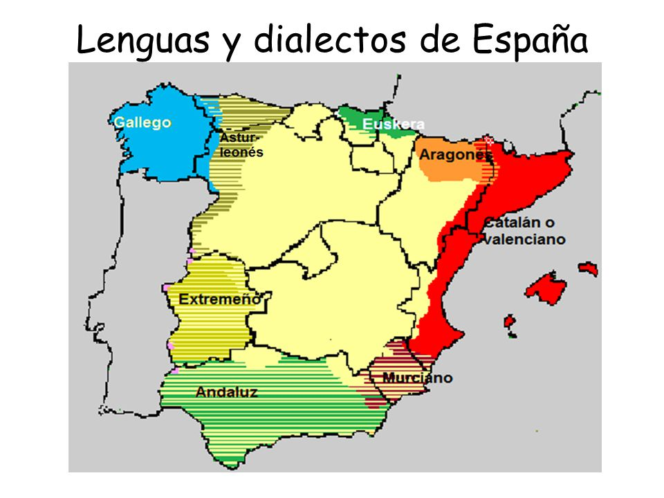 El español de América La implantación del español en América se considera un hecho ya en el siglo XVIII.