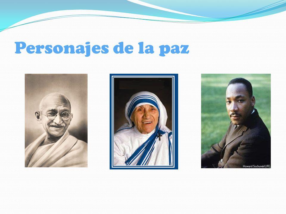 Gandhi Nació el 2 de octubre de 1869 y falleció el 30 de enero de 1948.