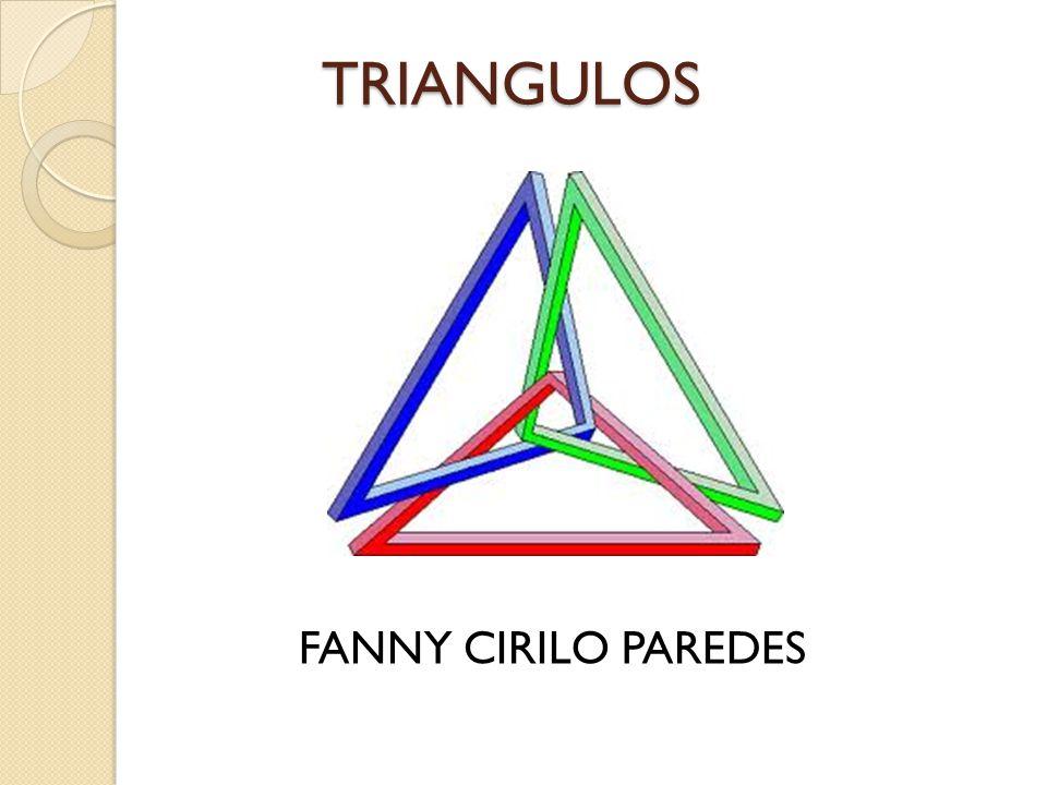 Según sus ángulos.- Obtusángulos (si tiene un ángulo obtuso) Trigonometría Básica Ing.