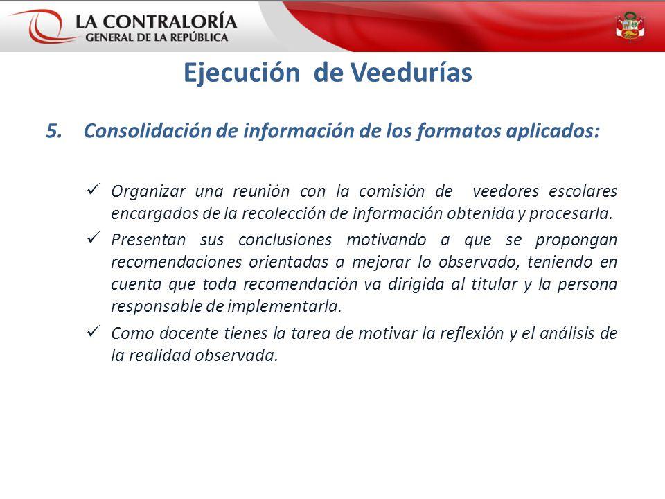 6.Elaboración y presentación de Informe Final.