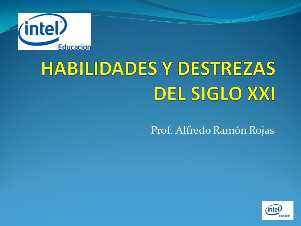 Prof. Alfredo Ramón Rojas