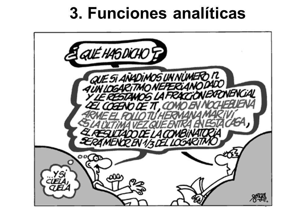 1 3. Funciones analíticas