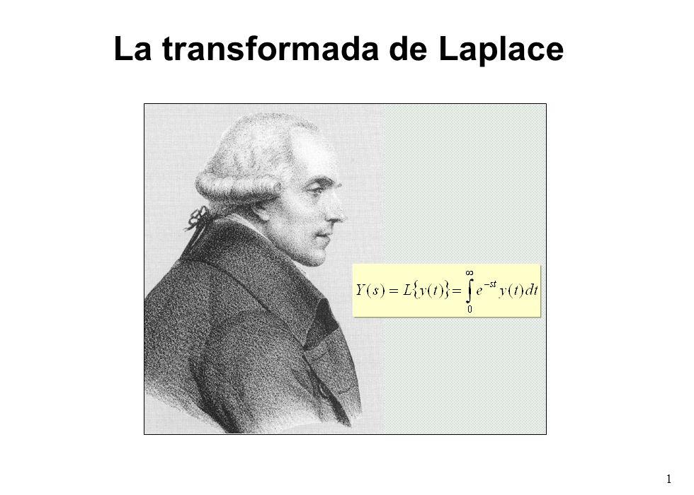 12 Calculemos la transformada de f(t) = e iat :