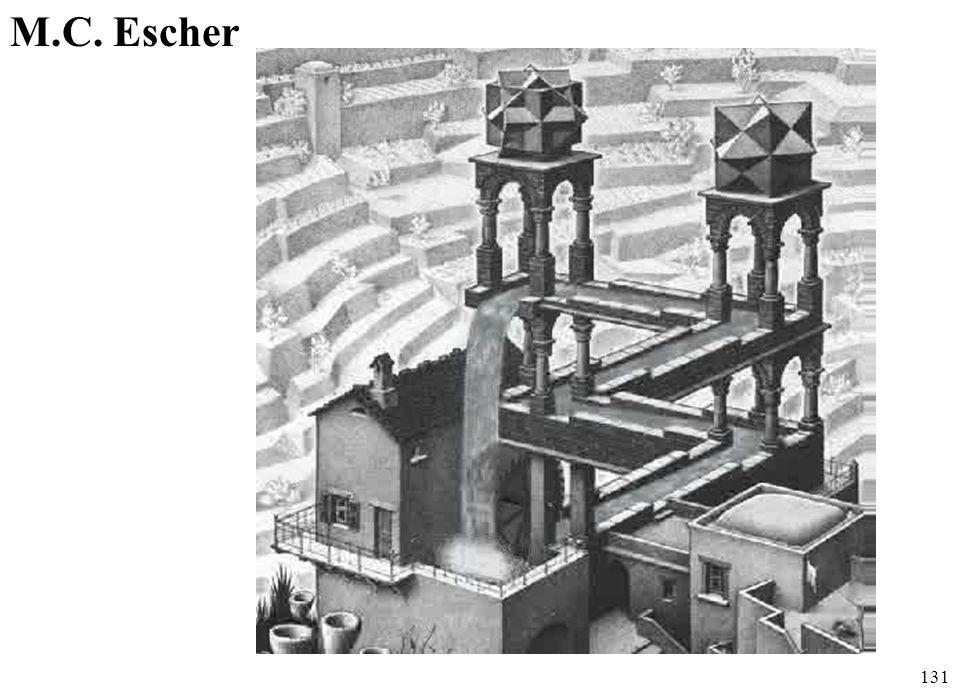 131 M.C. Escher