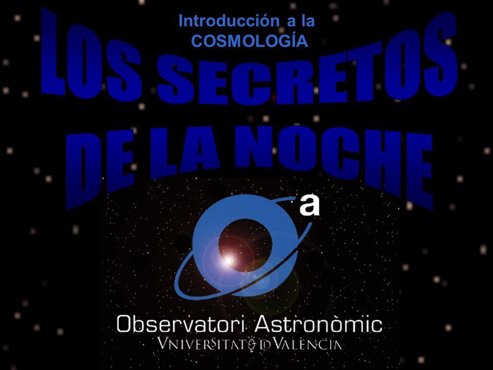 GALAXIAS Clasificación debida a Edwin Hubble (1925) Elípticas (tipo E) Espirales (tipo S) Irregulares Lenticulares (híbridas)