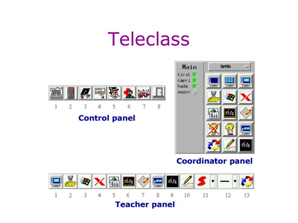 Teleclass