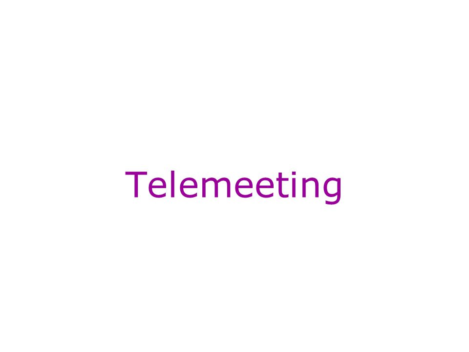 Funcionalidades de PC Isabel Terminal Isabel:Terminal Isabel: –PC con Isabel instalado –Cada PC Isabel puede ser Servidor de sesión: coordina una sesión Terminal interactivo: conecta una sala Estación multipunto (unicast) Servidor de medios: –Alimenta un grabador o un servidor de streaming Pasarelas en desarrollo:Pasarelas en desarrollo: –SIP, H323, …