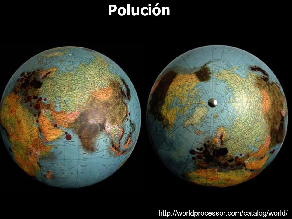 Polución http://worldprocessor.com/catalog/world/