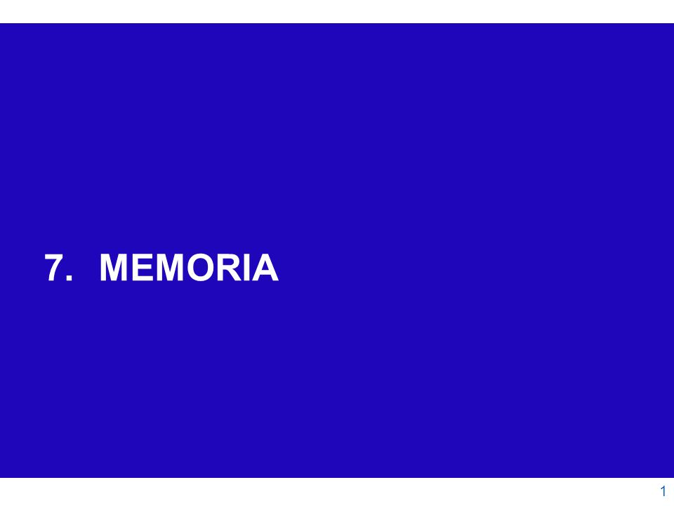 7.MEMORIA 1