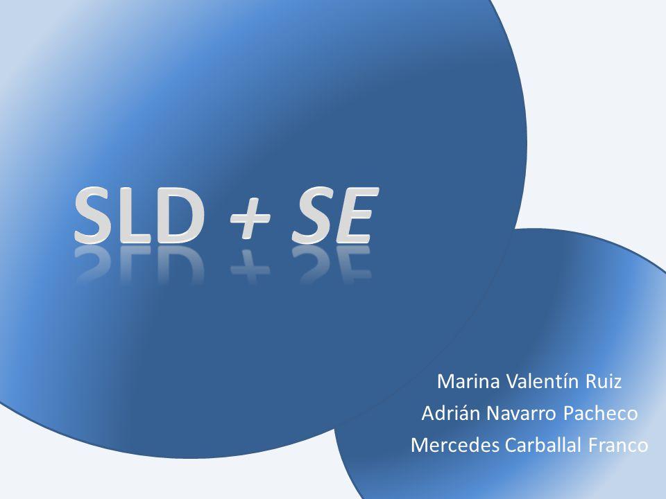 SLD: Es un documento en XML que describe detalladamente la simbolización para las capas de un servidor que contiene todos los parámetros posibles de estilo dependiendo de la geometría de la capa.