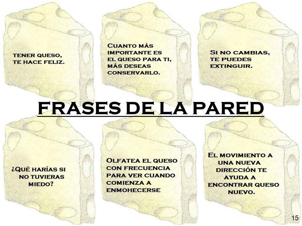 FRASES DE LA PARED 15