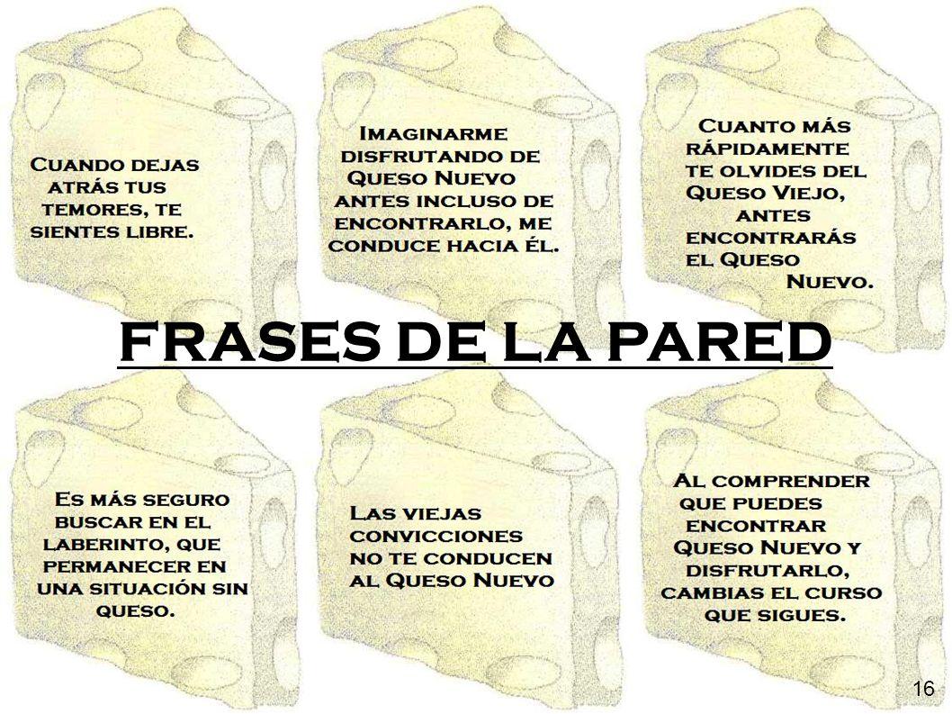 FRASES DE LA PARED 16