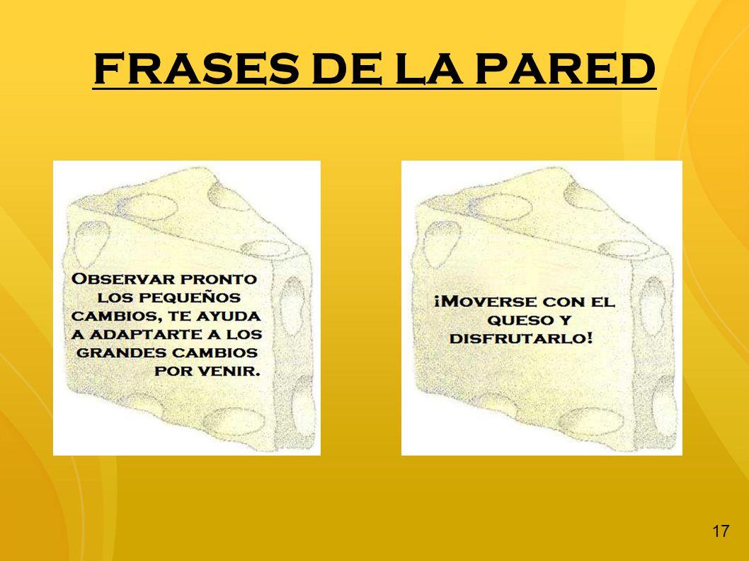 FRASES DE LA PARED 17