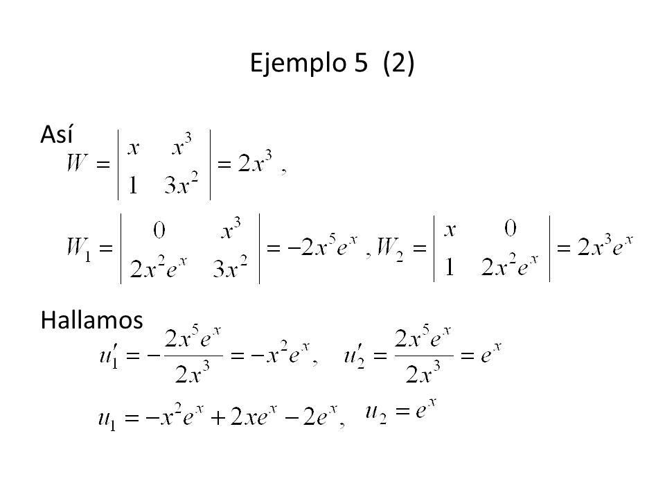 Así Hallamos Ejemplo 5 (2)