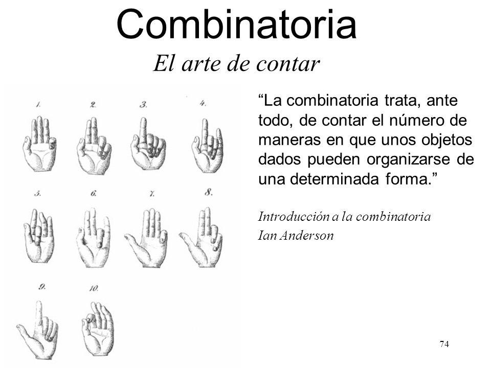 73 Alfabeto Braille ¿Cuántos símbolos distintos pueden representarse?